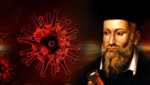 Tényleg megjósolta Nostradamus a koronavírus-járványt 2020-ra?